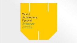 2014 WAF Dünya Mimarlık Festivali Ödülleri