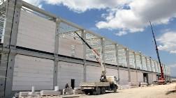 Ytong Donatılı Duvar Panelleri