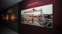 """""""Asi'deki Antakya, Mozaikler Şehrinde İlk Araştırmalar"""""""