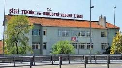 'Okul Arazisine AVM Planı' Yargıya Taşındı!
