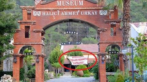 Bürokrasi Müze Taşıttı