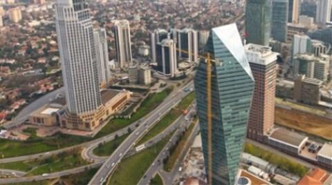 Kristal Kule 303 Milyon Euroya Satıldı