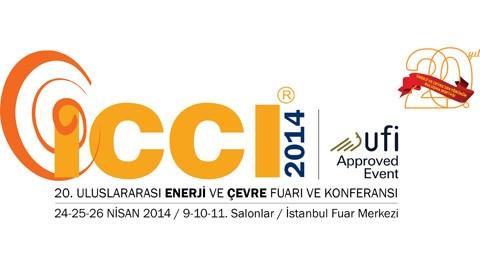 ICCI 2014 2. Enerji Sektör Buluşması İstanbul Sanayi Odası'nda