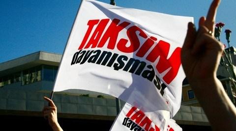 'Gezi Davası' Bir Demokrasi Ayıbıdır!