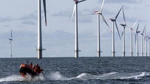 Rüzgar Enerjisi Devinden Türkiye'ye Çağrı