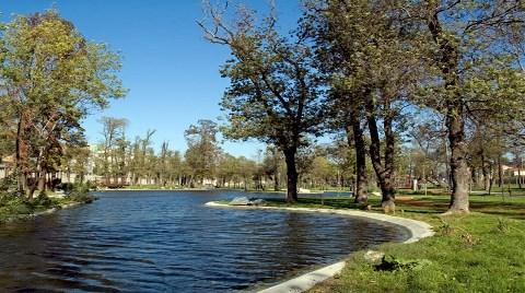 Milli Parklar da Elden Gidiyor