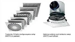 Güzelliğin ve Zarafetin Cazibesi: Swirl Difüzör XARTO