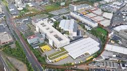 Servet GYO'nun İlk Yurt Dışı Yatırımı Almanya'ya