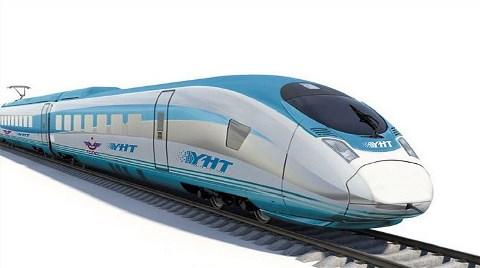 Hızlı Tren için 100 Bin İmza Topladı