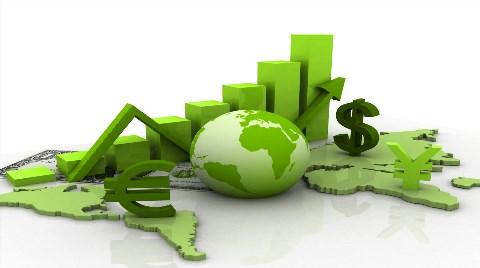 Çevresel Harcamalar 2012'de 17 Milyarı Geçti!