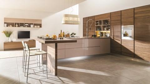 Vanucci Citrino: Minimalist ve Şık Mutfaklar İçin…