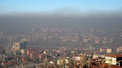 """""""Hava Kirliliği Örtbas Ediliyor"""""""