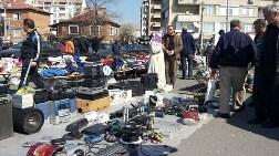 Bulgaristan'da Batı Avrupa'nın İkinci El Ev Eşyasına Rağbet Artıyor