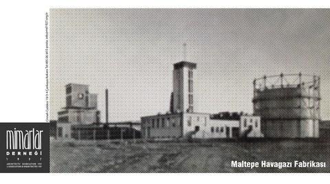 Mimarlar Derneği 1927 Nisan'14 Programı
