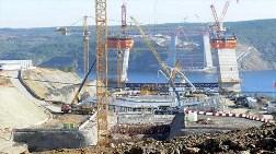 3. Köprü Yeni Sanayi Bölgeleri Yaratıyor