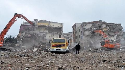 Dönüşüm Deprem Öncelikli Değil, Ciro Öncelikli Yapılıyor!