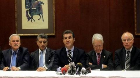 Sarıgül: Üçüncü Havalimanı Silivri'de Yapılmalı!