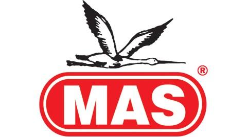 MAS Dokunmatik Anahtarlar Serisi