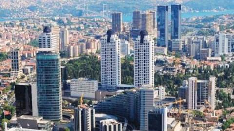 İstanbul Finans Merkezi Ağır Aksak