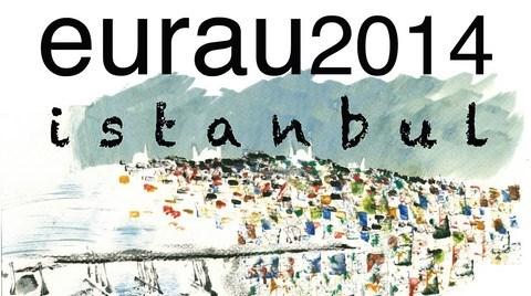 EURAU 2014 Konferansı: 'Kompozit Kentler'