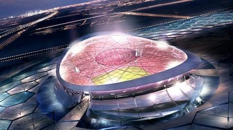 Katar'da 5 Stadyum İnşaatı daha Başlıyor