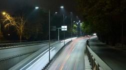 Dış Aydınlatmada LED Armatürler de Kullanılabilecek