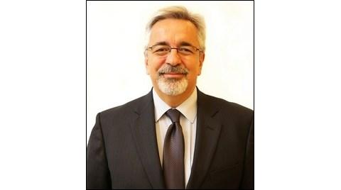 YÜF'ün Yeni Başkanı Mehmet Göçmen