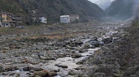 Türkiye Su Kıtlığı Sınırında