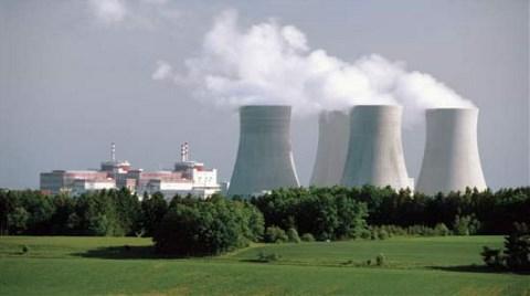 Nükleer Santral için 460 Başvuru