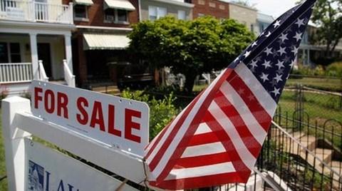 ABD'de Yeni Ev Satışları Şubat'ta Düştü