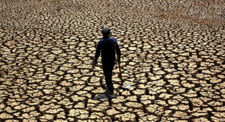 İklim Değişikliği Sel ve Kuraklığı Körüklüyor