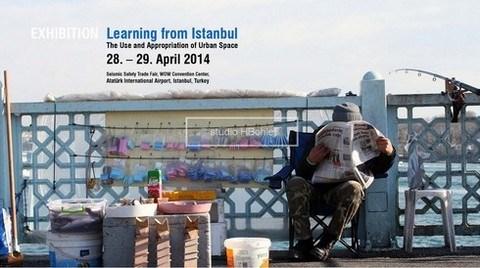 """""""Learning from İstanbul-Kamusal Alanın Tahsis ve Kullanımı"""""""