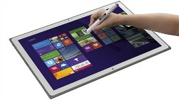 Mühendis ve Tasarımcılara Özel: Panasonic Toughpad 4K UT-MA6
