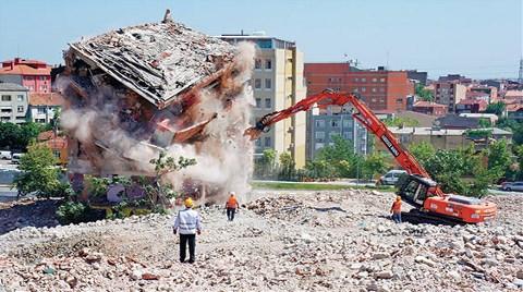 """İstanbul'da """"Dönüşüm""""ün Fotoğrafı!"""