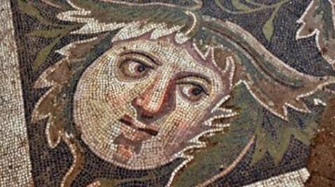 Kayıp Antik Kent Germanicia Gün Yüzüne Çıktı