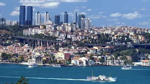 Ali Nuhoğlu'ndan İstanbul'un Vizyonu Semineri…