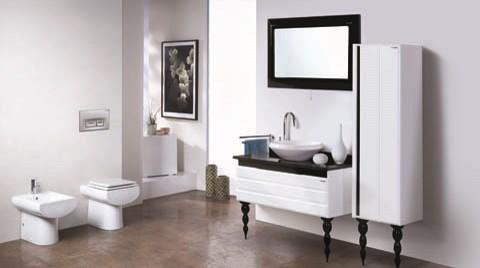Banyodaki Mutluluğun Diğer Adı: Creavit Alegro
