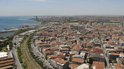 İstanbul'un Siluetini Bozan 'Ayrıcalıklı İmar'!