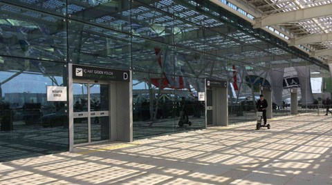 ERS System Otomatik Kapıları