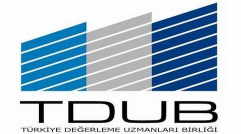 Türkiye Değerleme Uzmanları Birliği Statüsü Resmi Gazete'de