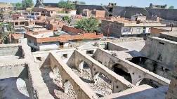 600 Yıllık Caminin Kemerleri Çalındı!