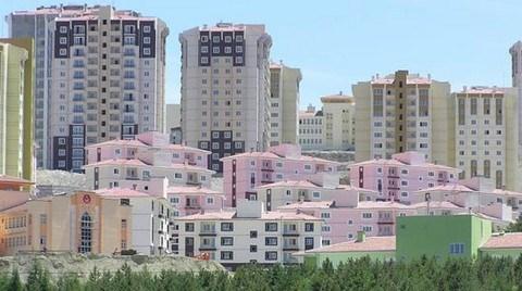 Vatandaş Az Katlı Binada Oturmak İstiyor