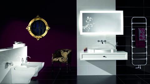 Zehnder Nobis ile Banyolarda Fark Yaratın!