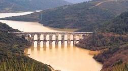 Barajlar Yine Dolmadı