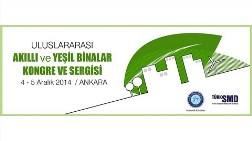 Kentlerde Akıllı ve Yeşil Gelecek Poster Yarışması