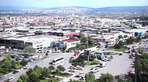 OSTİM Ekopark 'Teknoloji Geliştirme Bölgesi' İlan Edildi