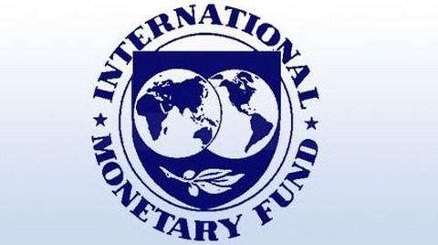 IMF: Aşağı Yönlü Riskler Devam Ediyor