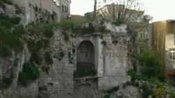 Tekke İhyası için Bizans Sarayı'nı Görmezden Geldiler!