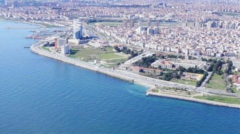 Zeytinburnu'nda İmzalar Atıldı!