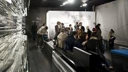 Anadolu Mermeri Zamansızlık Manifestosuyla Milano'da